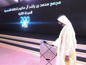 Sheikh Mohammed bin Rashid Al Maktoum deemed the event as a national achievement accomplished by the country. (WAM)