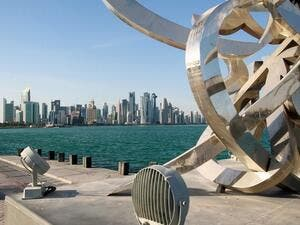In June 2017, Saudi Arabia had led an alliance with UAE, Bahrain and Egypt to cut all diplomatic ties with Qatar due to diplomatic disputes. (Image From Shutterstock)