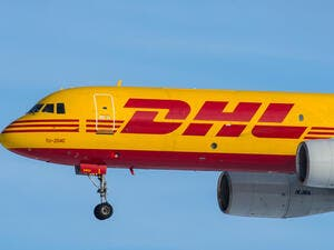 For the fourth consecutive year, DHL has topped the table for organisations with outstanding workplace cultures.  (Shutterstock/Andrey Khachatryan)