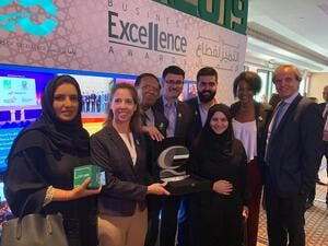 The Emirates Green Building Council has been chosen as the winner in the Representative Entity category of the Dubai Quality Appreciation Award