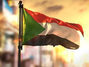 Sudan received a $300-million loan from the Arab Monetary Fund to tackle its foreign currency crisis. (Shutterstock)