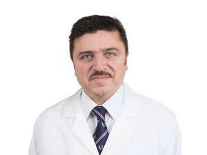 Dr. Abdul Razzak Juratli, an ENT, Head and Neck Surgery Specialist will visit from 8 to 13 September.