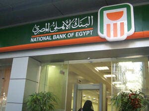 Egyptia state-owned banks are likely to borrow from abroad in case its own resources of foreign exchange cease to cover the needs of its clients. (File Photo)