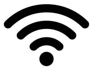 Hatem Zaghloul claim to have invented the technology that changed the world: Wi-Fi. (Shutterstock/ File Photo)