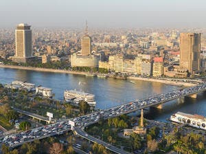 Egypt has imposed harsh austerity measures to try to right the economy and reduce the budget deficit. (Shutterstock)