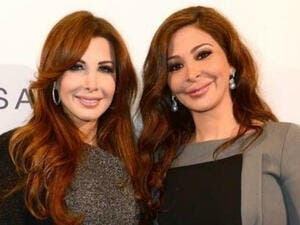 Nancy insisted that Elissa and her are only colleagues and that she does not have anything to add regarding this truth. (Source: Nour Douma - Youtube)
