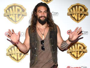 "The actor, who played Khal Drogo on the HBO series, said Season 8 will be ""the greatest thing that's ever aired on TV."" (source: DFree - Shutterstock)"