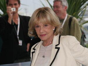 The late, great Jeanne Moreau. (Denis Makarenko / Shutterstock.com)