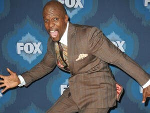 Terry Crews. (Featureflash Photo Agency / Shutterstock)