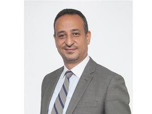 Gamal Emara, country manager, UAE at Aruba, a Hewlett Packard Enterprise company.