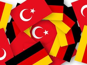 The informal meeting follows a period of increased tensions over the arrests of German citizens in Turkey (Pixabay)
