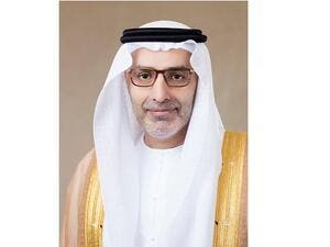 Riyad Abdul Rahman Al Mubarak, Chairman of the Department of Finance