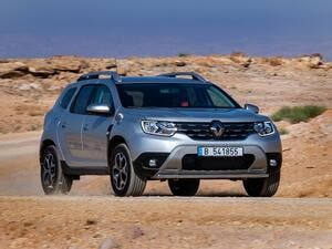 The Duster's roominess, affordability and off-road capabilities have long been recognised as the model's strengths and the all-new models continues to carry these desirable attributes.