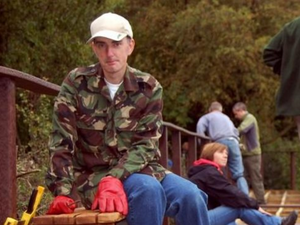 An undated photo of Thomas Mair, the 52-year-old part-time gardener accused of killing a pro-immigration UK lawmaker.
