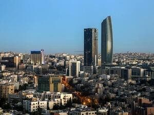 "Amman is ranked as the most expensive city in the Arab world according to ""Worldwide Cost of Living Survey"", by the Economist Intelligence Unit. (Shutterstock/ File Photo)"