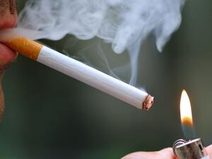 The Greater Amman Municipality fines 60 entities over online media that promote smoking. (AFP/ File Photo)