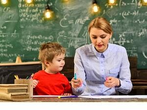 Ministry of Education is in need of expatriate teachers of both genders for certain specializations especially Mathematics, Science and the languages. (Shutterstock)
