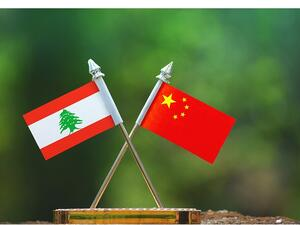 In order to facilitate such reconstruction, China needs access to a port on the eastern Mediterranean from which to ship materials. (Shutterstock)