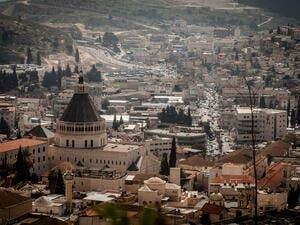 Nazareth (Shutterstock/File Photo)