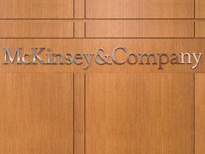 McKinsey Consultancy is accused of involvement in helping Saudi government carrying out crackdowns on Saudi dissidents outside Saudi Arabia.(Shutterstock)