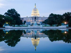 Washington DC (Shutterstock/File Photo)