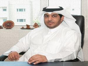 Mr. Ali Abdullah Al Khater, Chief Communications Officer at HMC.j
