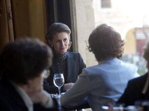 Is Asma Assad a wronged party in spite of the scandalous Assad E-mail leaks? Asma still remains the international woman of mystery.