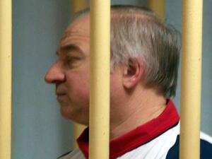 Former Russian spy Sergei Skripal. (AFP/ File Photo)