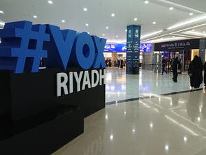 Vox Cinema, which is managed by Majid Al Futtaim and is considered a pioneer in the Middle East, has been inaugurating about one theater every month in the Kingdom since January, Bejjani explained. (Shutterstock)