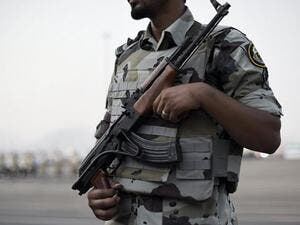 Gunmen launch fire killing Saudi security officer and foreign national in Buraidah assault. (AFP/ File Photo)