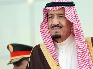 King Salman bin Abdulaziz Al Saud/ has urged Kabul-Taliban to renew Eid truce. (AFP/ File)