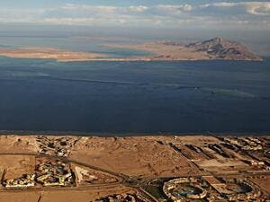 Egypt's top court approves deal giving Red Sea islands to Saudi Arabia. (AFP/ File Photo)