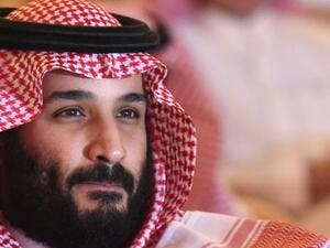 Saudi Crown Prince was slapped with lawsuit during his trip to France over airstrikes campaign in Yemen. (AFP/ File Photo)