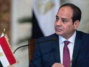 Egypt's Sisi takes over African Union presidency. (AFP/ File Photo)
