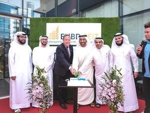 Souq Extra DSO Launch & Ground Breaking Event