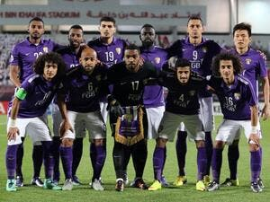 Al Ain's players will be on international duty in Abu Dhabi only four days before South Korean showdown
