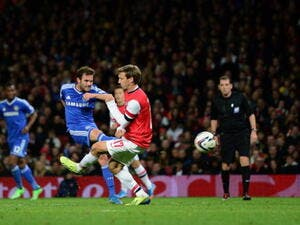 Chelsea v Arsenal: Projected Lineups For Massive London Showdown