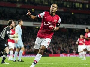 Hodgson: Arsenal's Theo Walcott will return a stronger player