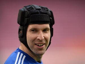 Mourinho confirms Cech & Terry injury blows