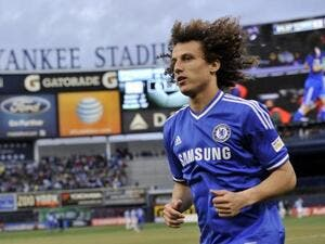 Chelsea agree David Luiz deal with PSG