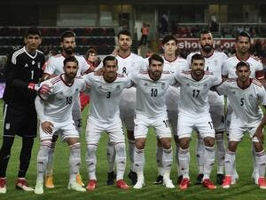 Morocco had by far the better of the chances before Aziz Bouhaddouz's own goal handed victory to Iran.