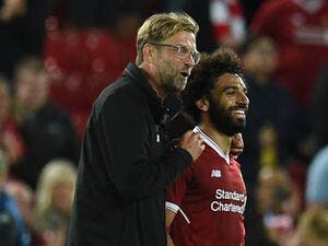 The forward has starred for Liverpool this season and his manager hopes there is more to come from the Egyptian