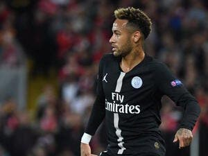 Failure to secure a win against the Reds on Wednesday is bound to push the world's most expensive player towards the exit door at Parc des Princes