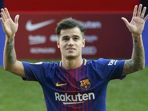 The monumental moves just keep on coming with Barcelona making Philippe Coutinho one of the most expensive transfers in history