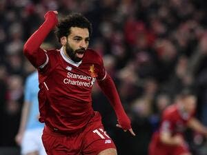 Liverpool ran out comfortable winners against Bournemouth on Saturday as Mohamed Salah scored once again.