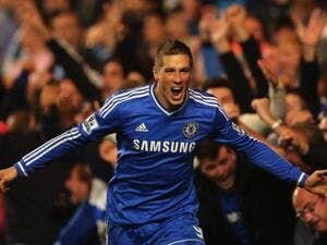 'Flop' Torres tops Mourinho's 'five-strong list' of players to be dropped from Chelsea