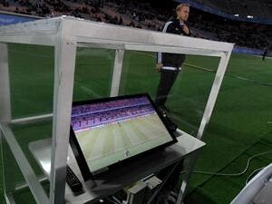 Video assistant referee system