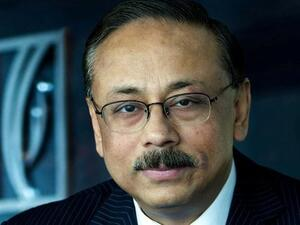 Suvo Sarkar, Senior Executive Vice President and Group Head - Retail Banking and Wealth Management at Emirates NBD