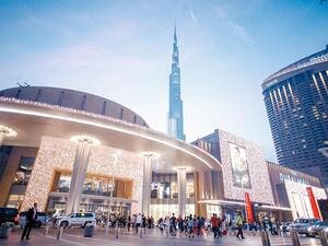 Emaar's international business operations were equally strong in 2018, contributing 12 per cent to the total revenue. Revenue from overseas operations was AED 3.081 billion.