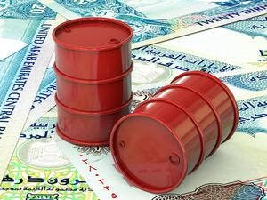 Oil prices have gained over three per cent since Opec and allies announced on June 22 to raise output to meet production caps set in 2016. (Shutterstock)